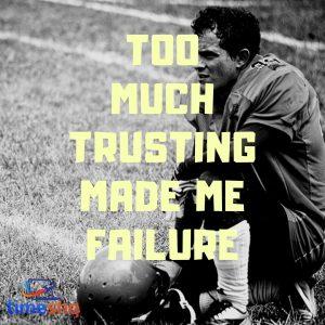 Status Failure