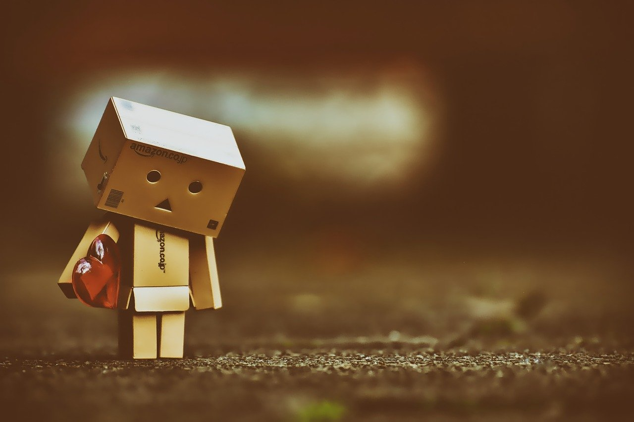 Broken Heart Status - Love Hurts