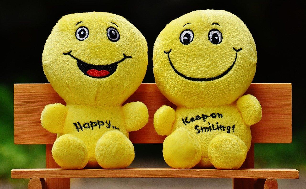 Whatsapp Happy Life Status
