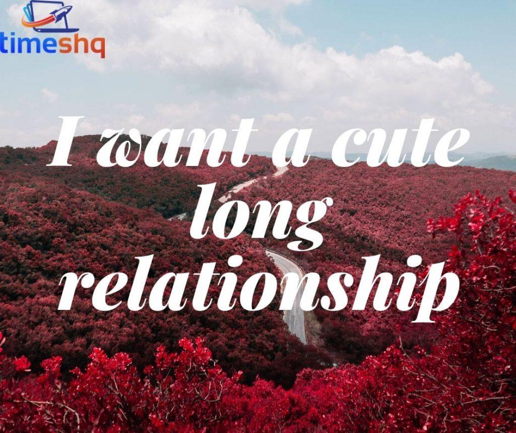 Cute status of Love