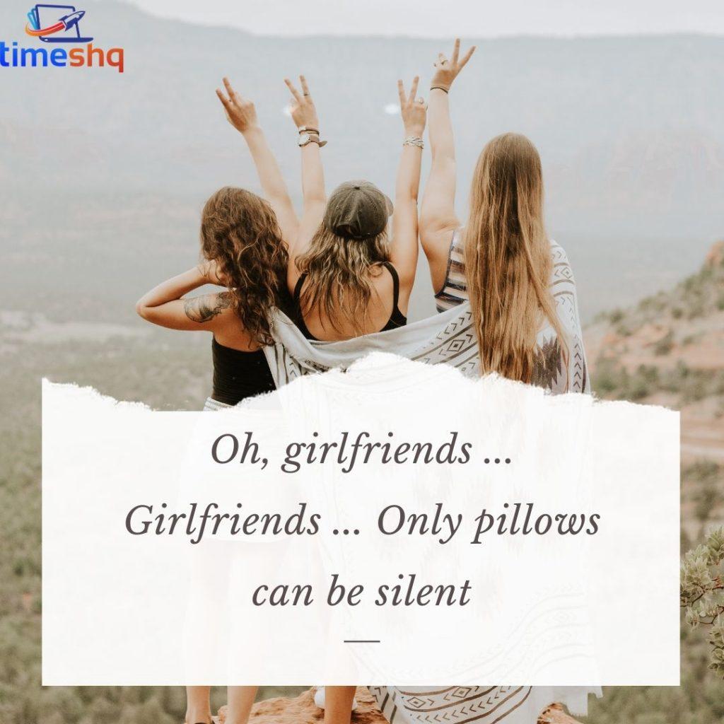 Friendship Status for Girls