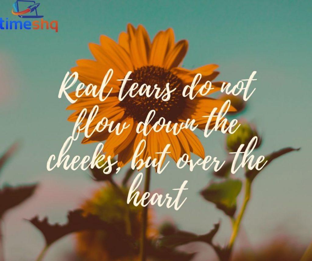 Long Heart Broken Status