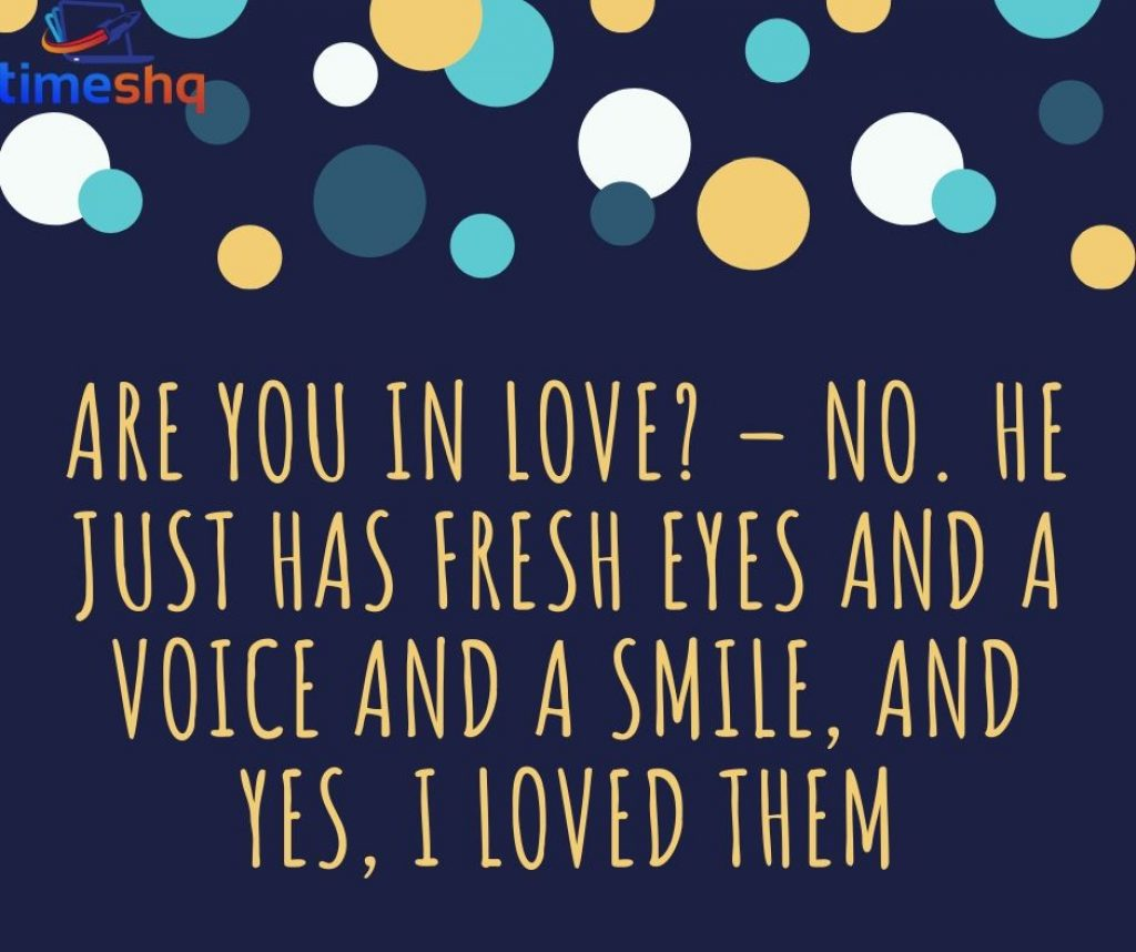 Love Quotes in English with Question