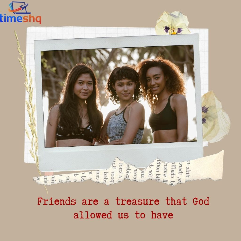 Short Friendship Status